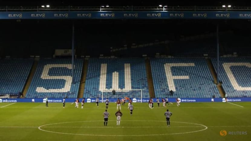 Football: Sheffield Wednesday's points deduction halved on appeal