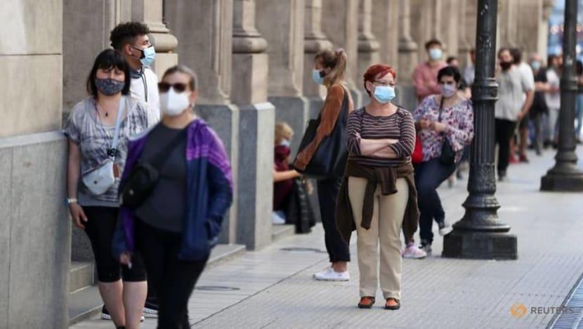 Argentina announces 'circuit breaker' lockdown as COVID-19 pandemic rages