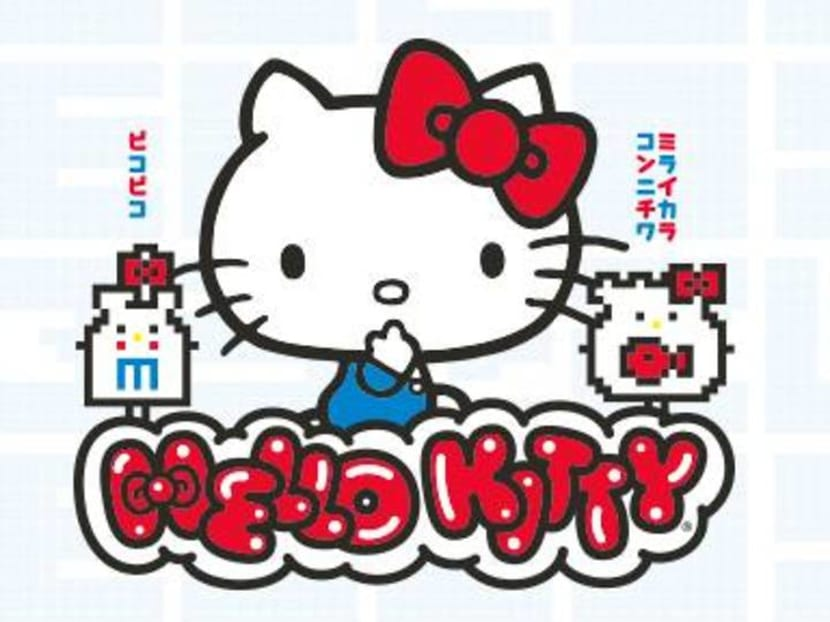 We're one step closer to a Hello Kitty live-action and animated hybrid movie