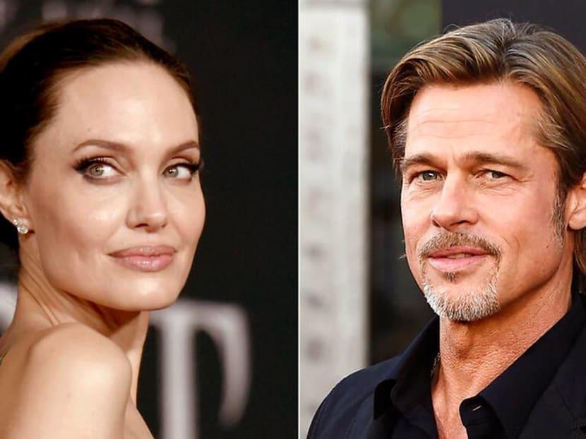 Angelina Jolie seeks removal of private judge in Brad Pitt divorce case