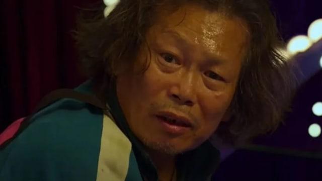 """""""Squid Game""""演玻璃厂工人的演员揭家庭悲剧 儿子惨死异乡"""