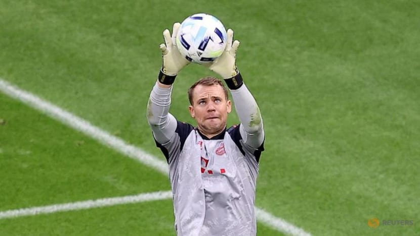 Football: Bayern's Neuer sympathises with fans not travelling to Supercup