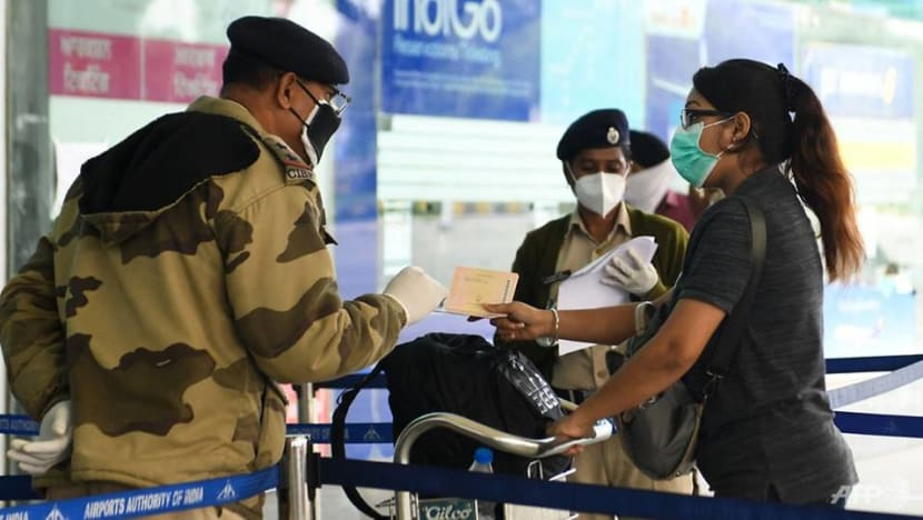 Malaysia to repatriate citizens from some parts of India as COVID-19 cases continue to climb