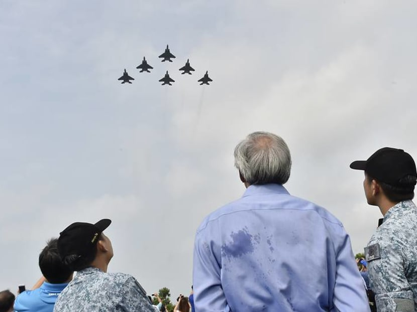 Commentary: The road to getting the F-35s up and ready for Singapore
