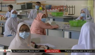 More children in Malaysia getting infected with COVID-19 | Video