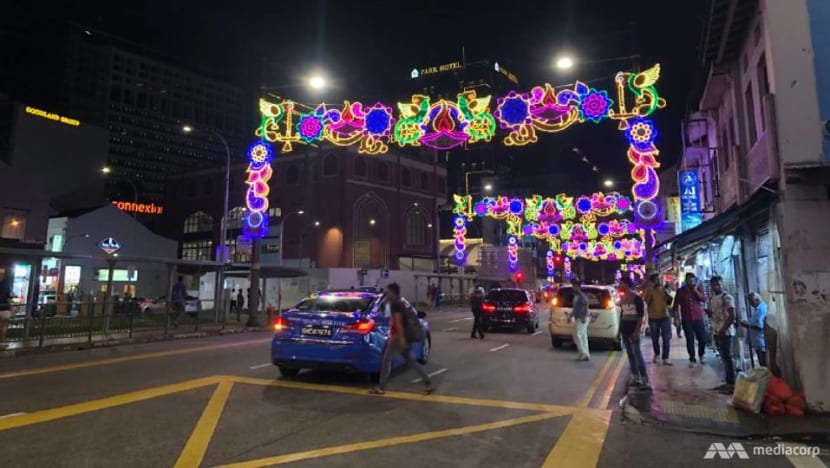 Man fined for setting off fireworks in Little India on Deepavali