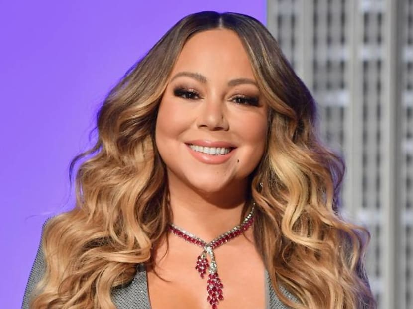 Mariah Carey's Twitter account hacked, hackers tweet about Eminem's 'size'