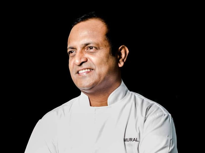 Chef Manjunath Mural departs Song of India to open his own restaurant