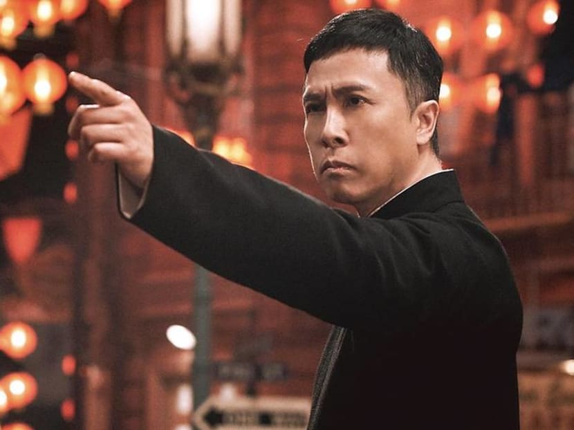 Ip Man 4 rakes in more than S$1.7m at Singapore box office in just 3 days
