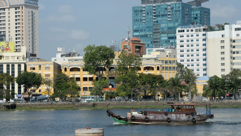Vietnam orders COVID-19 lockdown in Ho Chi Minh City