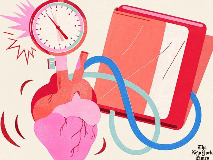 Think you have 'normal' blood pressure? Ideal doesn't mean risk-free