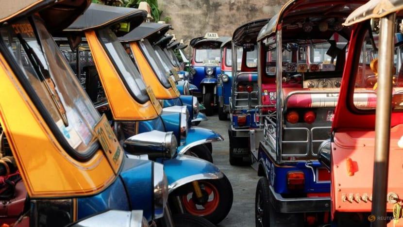 Thailand approves US$807 million relief measures, extends travel scheme