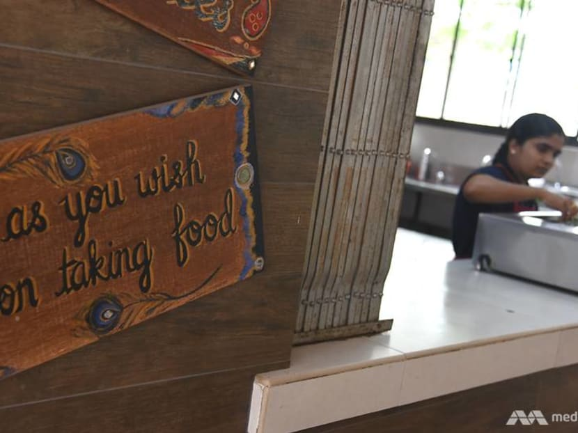 Thanks to volunteers, diners can pay as they wish at this vegetarian restaurant in KL
