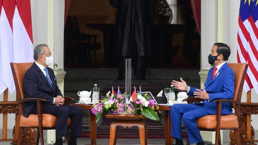 Indonesia and Malaysia to continue cooperation on combatting palm oil discrimination