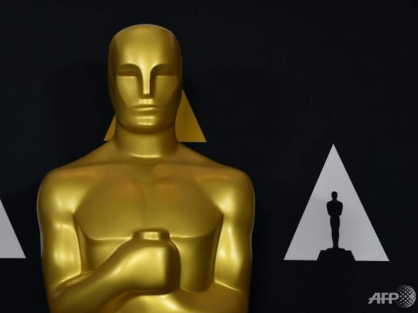 Next year's Oscars ceremony may be postponed, according to reports