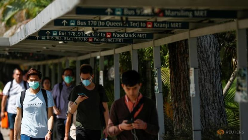 COVID-19 cases in Singapore reach 313 with 47 new infections, 33 imported