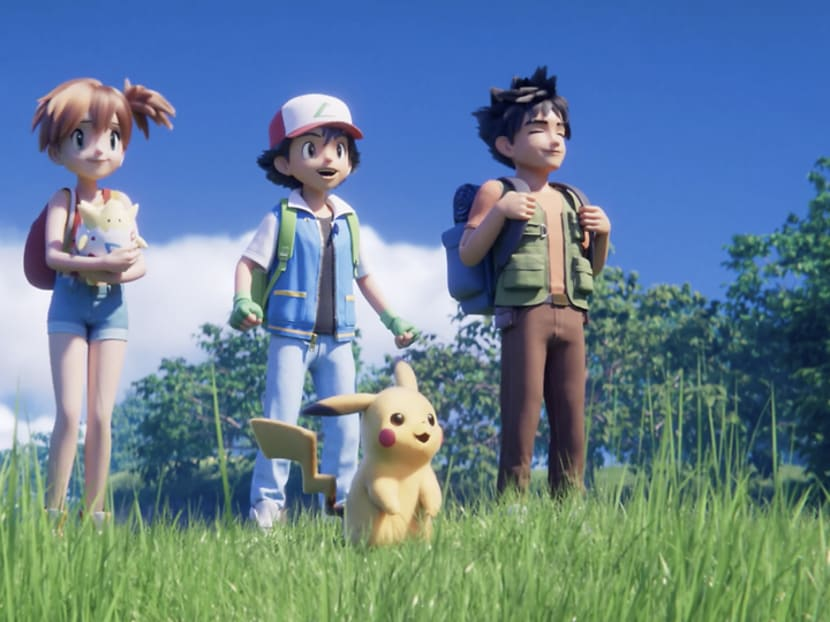 Pokemon and Lee Min-ho: What Singapore and Asia watched on Netflix in 2020