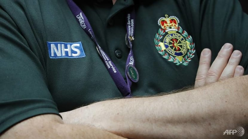 Healthcare battles Brexit as top UK election issue