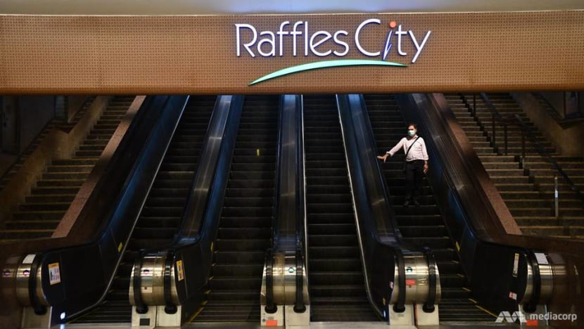 BHG Singapore to launch Raffles City concept store at former Robinsons space
