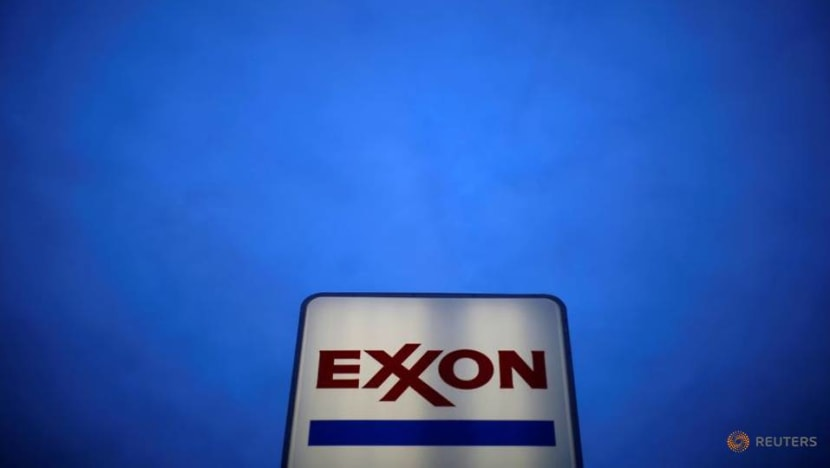 Exxon signals up to US$20 billion writedown to overwhelm 4th-qtr gains in oil, chemicals