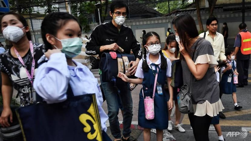 Back to school: Thailand prepares to resume classes with strict COVID-19 measures