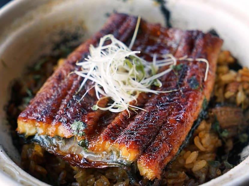 Japanese restaurant Kinki reopens with Unagi claypot, Geisha cocktails and more