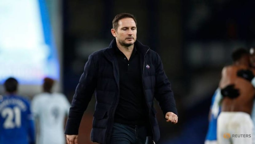 Football: Atletico toughest Champions League draw possible, says Chelsea's Lampard