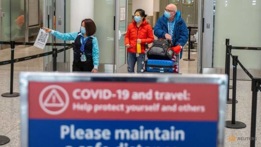 Canada may allow fully vaccinated travellers by early September: Trudeau