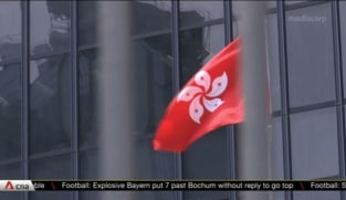 Hong Kong holds first 'patriots-only' election after political overhaul | Video