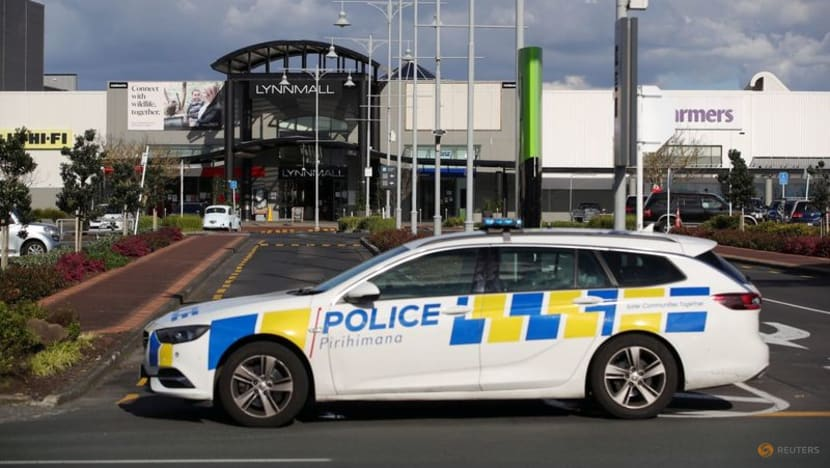 Commentary: New Zealand's latest terror attack shows why Islamic State is hard to defeat online