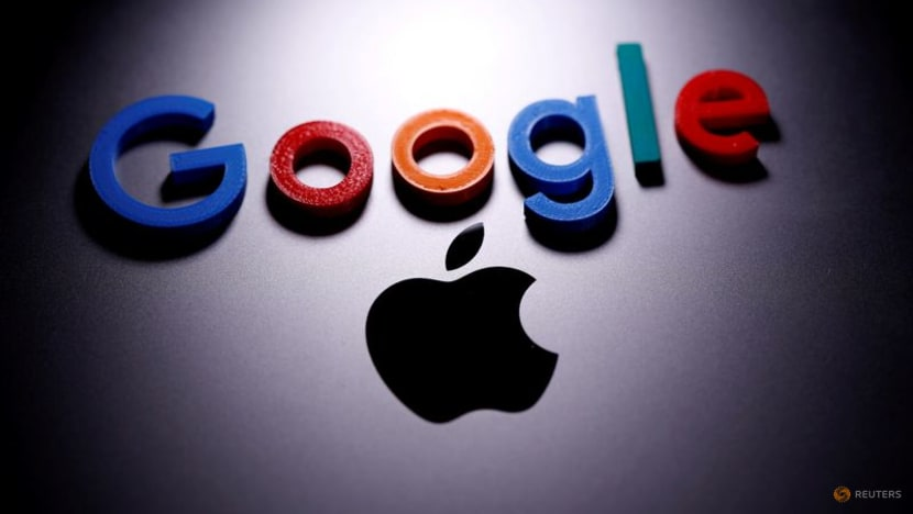 S Korea parliament committee votes to curb Google, Apple commission dominance