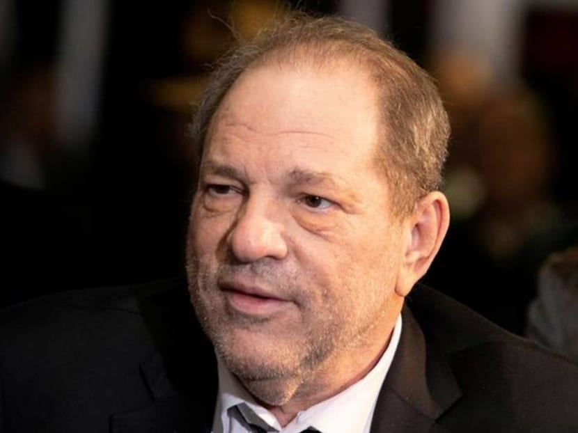 Harvey Weinstein charged with six more counts of sexual assault in Los Angeles