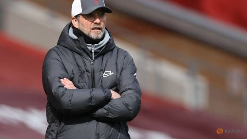 Soccer-Klopp warns Liverpool to prepare for 'special' Leeds test
