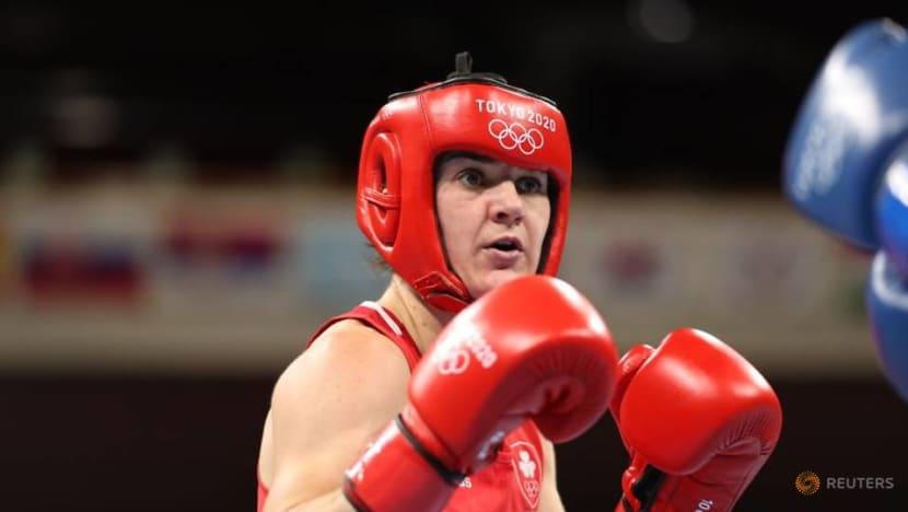 Olympics: The Lion King movie inspires humble Harrington to Irish boxing gold