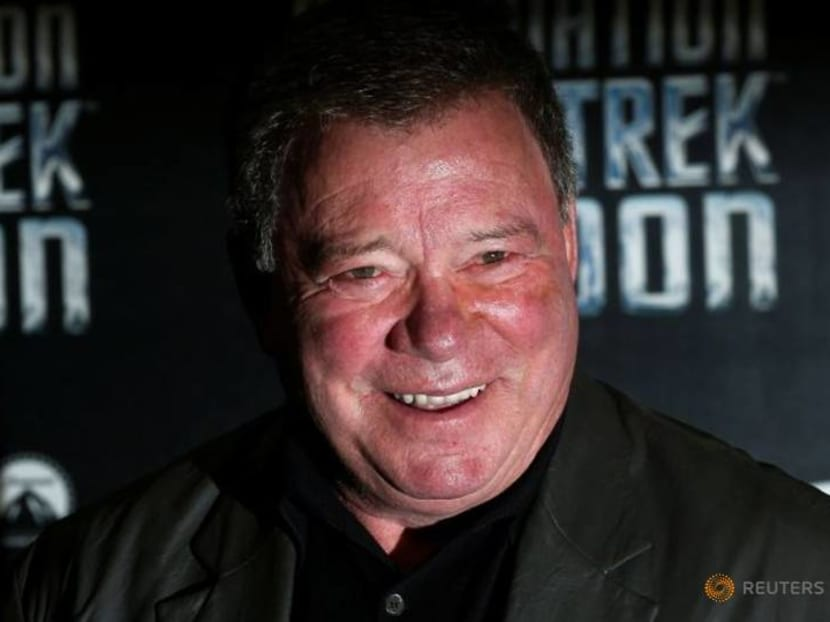 Ask him anything: William Shatner's life story to live on through AI