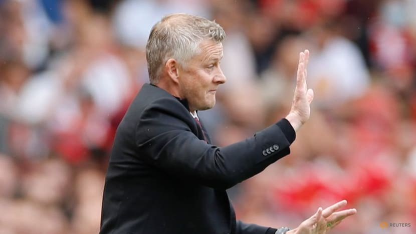 We are family' - Solskjaer supports Law after dementia diagnosis