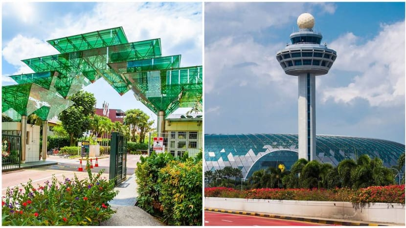 Serangoon Gardens Country Club, F&B outlet at Changi Airport among locations visited by COVID-19 cases while infectious