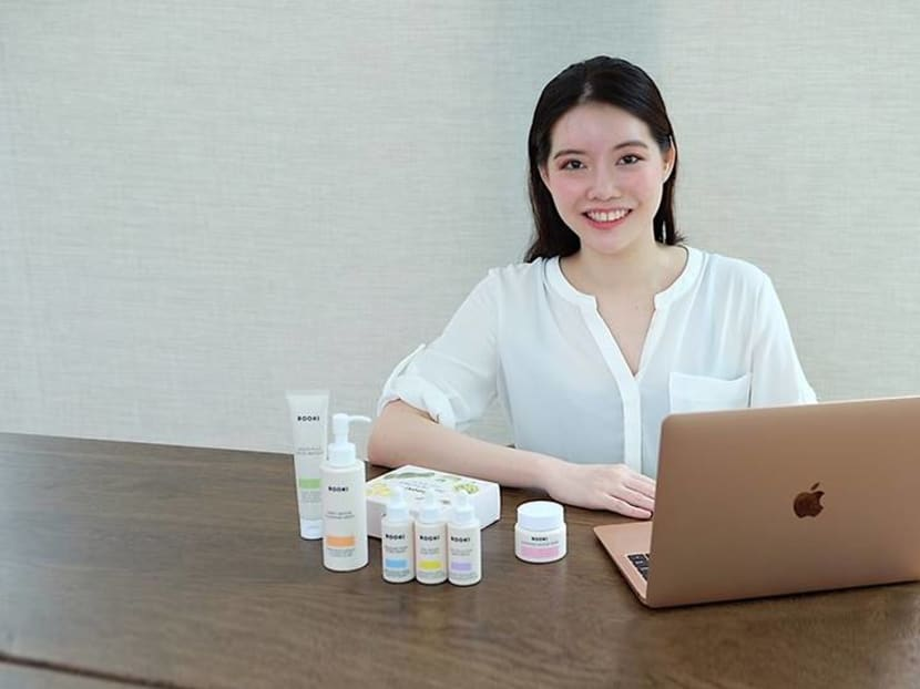 Creative Capital: The Singaporean who is using superfoods to keep your skin happy and healthy