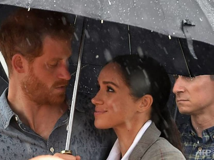 Queen vetoes Meghan Markle and Prince Harry's plan to be 'entirely independent'