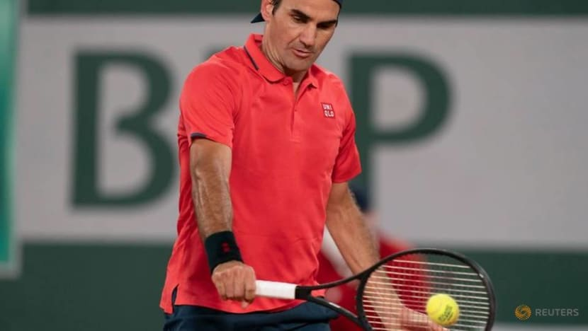Federer withdraws from French Open with Wimbledon in mind