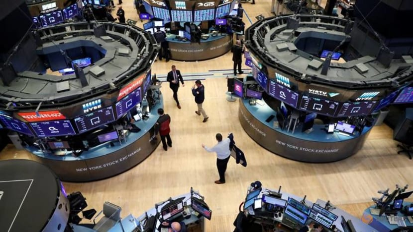 Commentary: Is the stock market's rise driven by mania or logic?