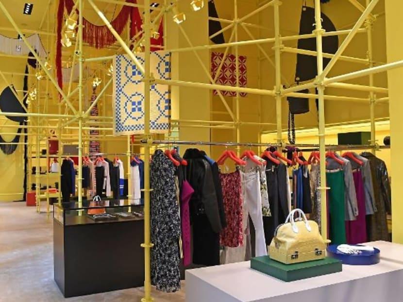 Calvin Klein to close luxury collections arm, will focus on denim and underwear