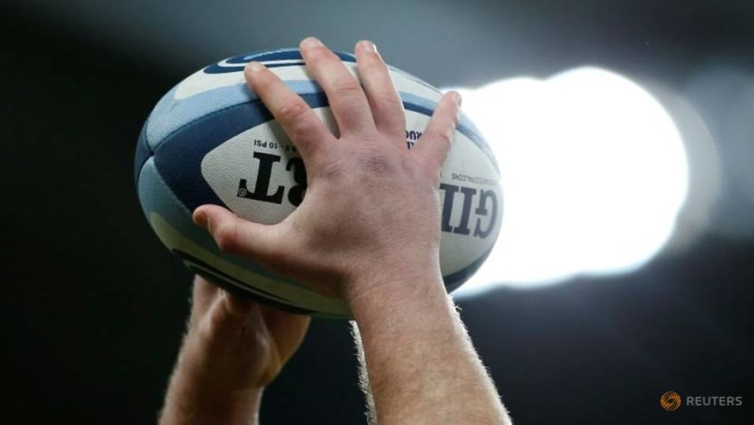 One player positive in latest rugby Premiership COVID-19 tests