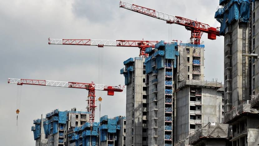 Spike in demand for BTO flats in recent years, especially in mature estates