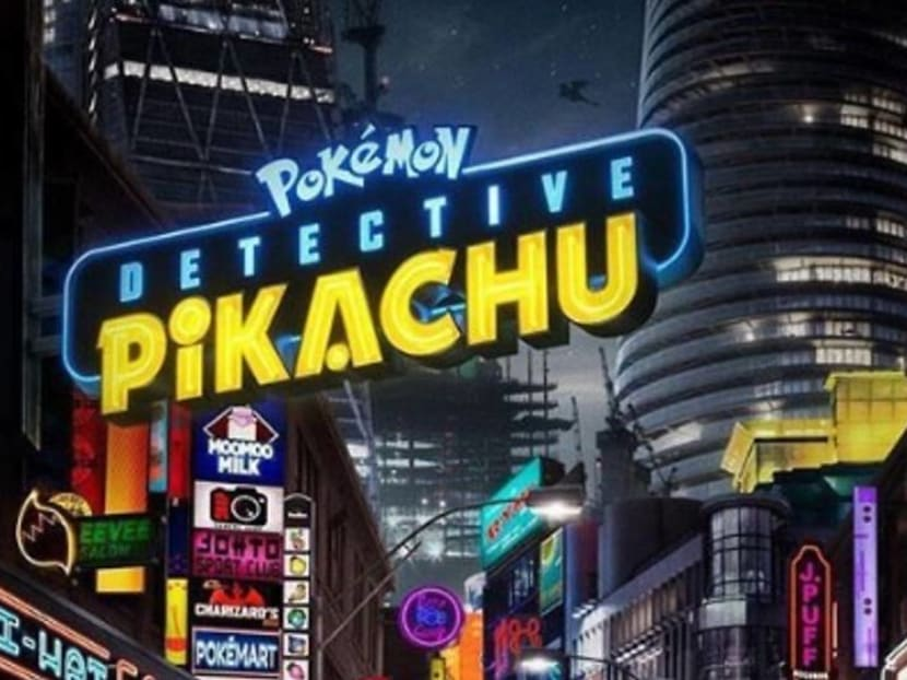 Detective Pikachu opens worldwide with S$219m, but still can't topple Avengers: Endgame
