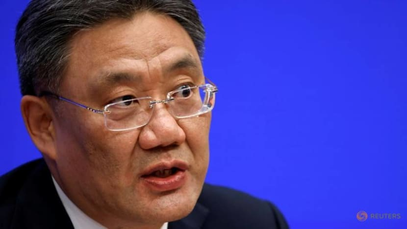 Chinese official calls for 'joint efforts' in China-US trade