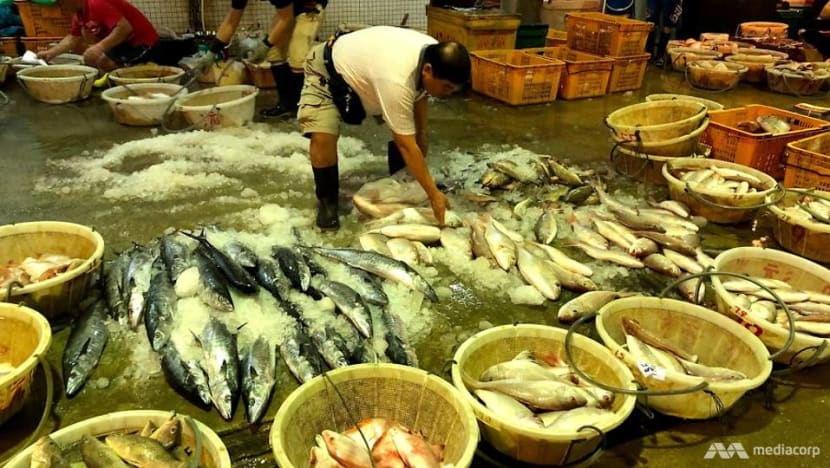 Singapore fishery ports to be consolidated amid review of fresh food wholesale industry