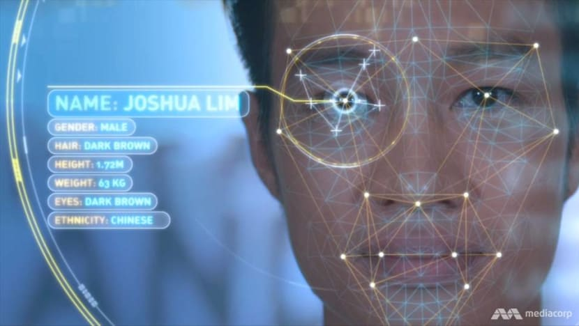 From dispensing toilet paper to shaming jaywalkers, China powers up on facial recognition