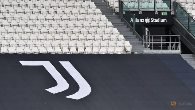 Football: Juventus apologise after racist eye gesture tweet