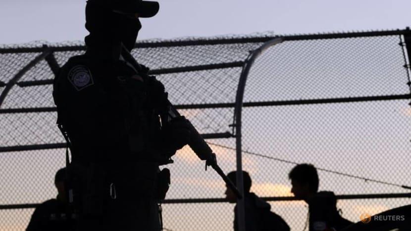 US judge blocks expulsions of unaccompanied children under Trump's pandemic-related border rules